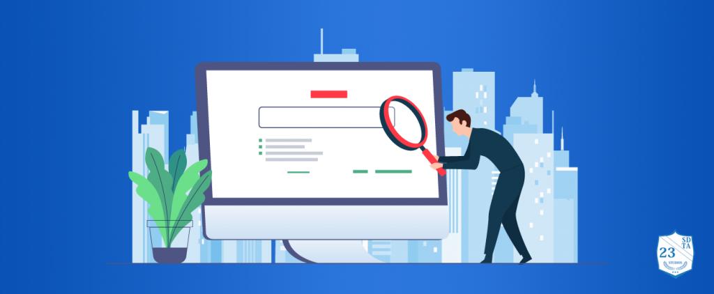google muda critérios de ranqueamento de web site