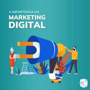 a importância do marketing digital