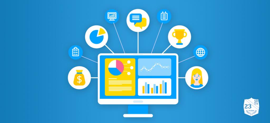 a importancia do CRM para quem faz marketing digital