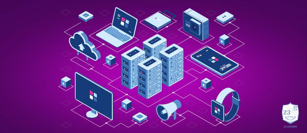 como funciona a transformação digital