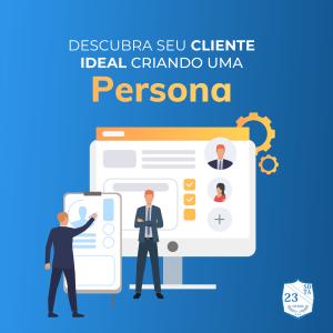 Criando uma persona ideal