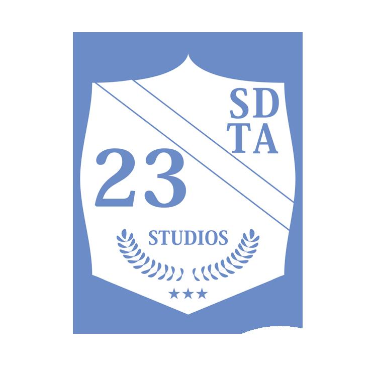 Logo 23 Studios