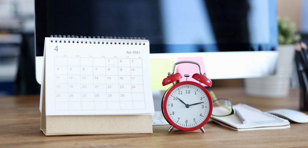 8 dicas para conquistar o cliente ideal - tempo
